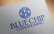 Blue Chip Conditioning Logo - Entry #157