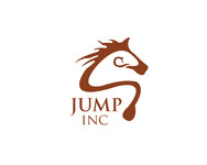 Jump Inc Logo - Entry #104