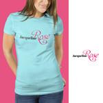 Jacqueline Rose  Logo - Entry #57