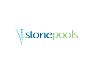 Stone Pools Logo - Entry #146