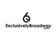 ExclusivelyBroadway.com   Logo - Entry #3