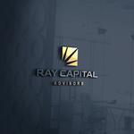 Ray Capital Advisors Logo - Entry #637