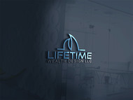 Lifetime Wealth Design LLC Logo - Entry #43