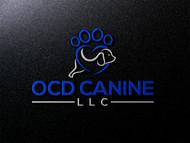 OCD Canine LLC Logo - Entry #48