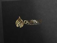 Durnin Pumps Logo - Entry #68