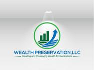 Wealth Preservation,llc Logo - Entry #156