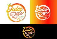 JuiceLyfe Logo - Entry #521