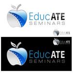 EducATE Seminars Logo - Entry #100