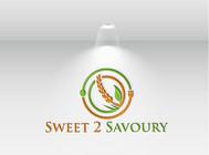 Sweet 2 Savoury Logo - Entry #41