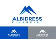 Albidress Financial Logo - Entry #307