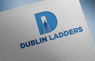 Dublin Ladders Logo - Entry #176