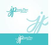 James Pryce London Logo - Entry #36