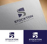 Stockton Law, P.L.L.C. Logo - Entry #326