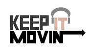 Keep It Movin Logo - Entry #18