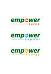 Empower Sales Logo - Entry #260
