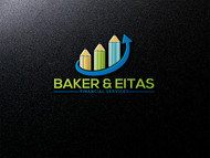Baker & Eitas Financial Services Logo - Entry #440