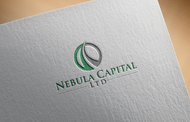 Nebula Capital Ltd. Logo - Entry #5