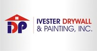 IVESTER DRYWALL & PAINTING, INC. Logo - Entry #194