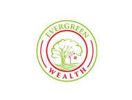 Evergreen Wealth Logo - Entry #98