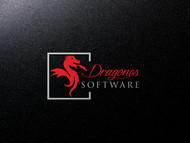 Dragones Software Logo - Entry #104