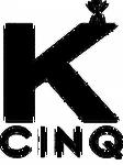 K-CINQ  Logo - Entry #183