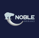 Noble Insurance  Logo - Entry #94