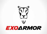 EXO Armor  Logo - Entry #140