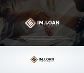 im.loan Logo - Entry #508