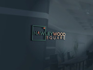 HawleyWood Square Logo - Entry #115