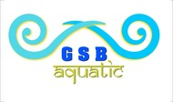 GSB Aquatics Logo - Entry #100