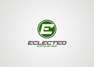 Eclected Logo - Entry #64