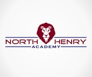 North Henry Academy Logo - Entry #30