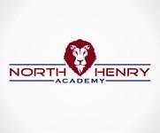 North Henry Academy Logo - Entry #30