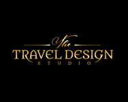 The Travel Design Studio Logo - Entry #31
