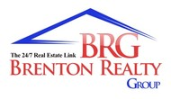 Brenton Realty Group Logo - Entry #66
