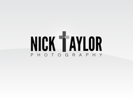 Nick Taylor Photography Logo - Entry #43
