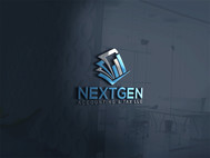 NextGen Accounting & Tax LLC Logo - Entry #281