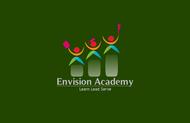 Envision Academy Logo - Entry #72