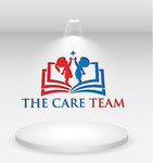The CARE Team Logo - Entry #126