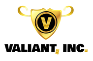Valiant Inc. Logo - Entry #278