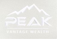 Peak Vantage Wealth Logo - Entry #186