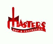 MASTERS Logo - Entry #90
