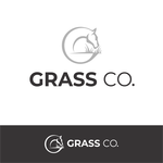 Grass Co. Logo - Entry #148