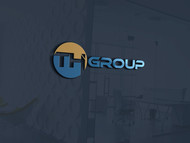 THI group Logo - Entry #203