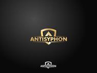 Antisyphon Logo - Entry #566