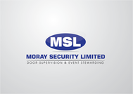 Moray security limited Logo - Entry #207