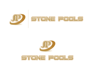 Stone Pools Logo - Entry #49