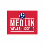 Medlin Wealth Group Logo - Entry #25