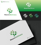 Neuro Wellness Logo - Entry #557
