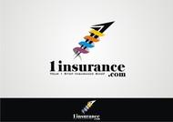 1insurance.com Logo - Entry #6